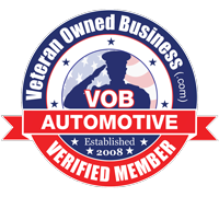 Veteran Owned Business Automotive Verified Member
